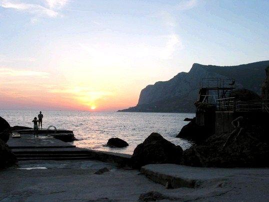 Де найкраще відпочивати на чорному морі