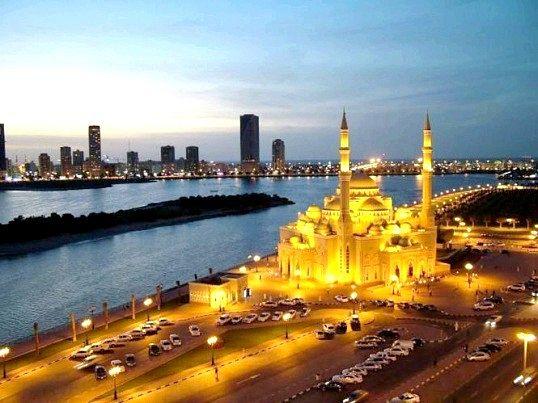 Дубай - місто, в якому сусідять розкіш і простота