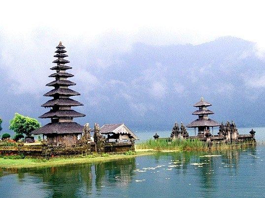 Де знаходиться острів балі