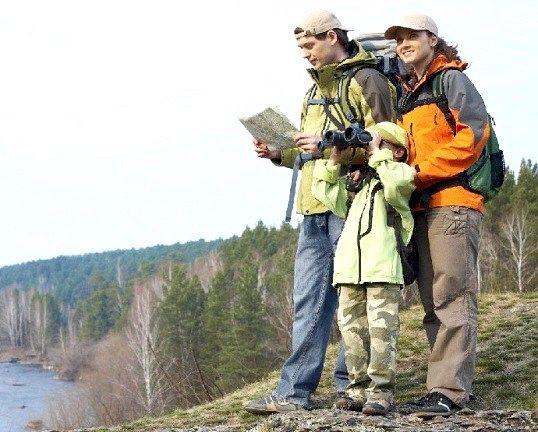 Де знайти провідника для походу в гори чи в ліс