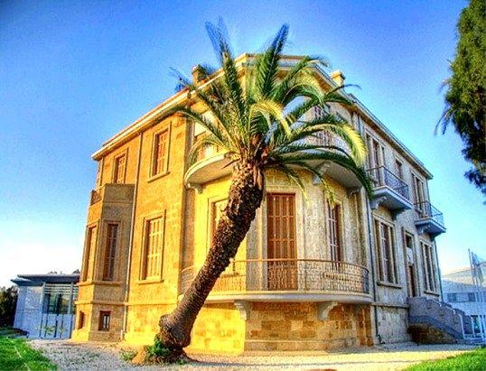 Де відпочити на Кіпрі