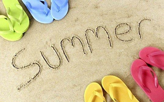 Де провести відпустку влітку
