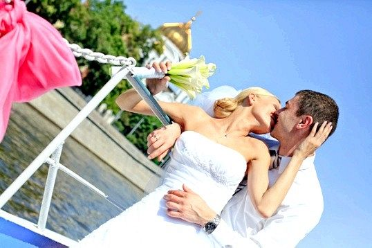 Де провести весілля