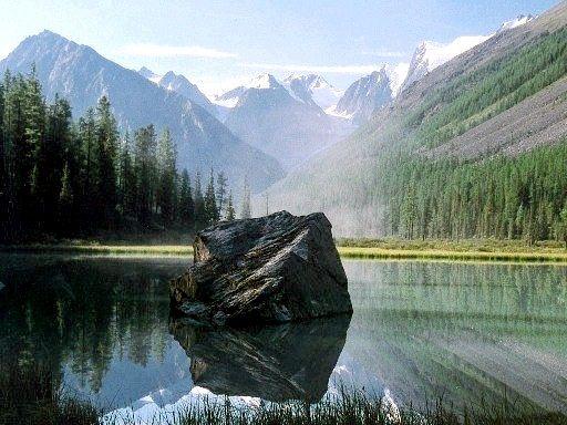Де найкрасивіша природа в росії?