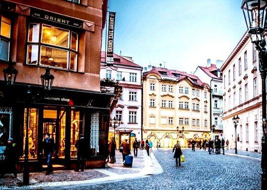 Де найдешевший шопінг в європі