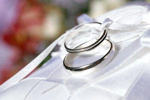 Річниця весілля 25 років - срібне весілля