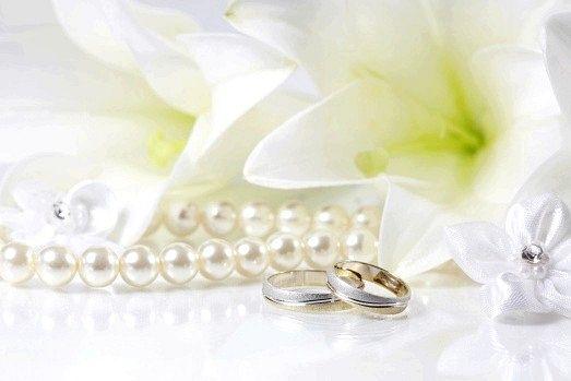 Річниця весілля 30 років - перлове весілля