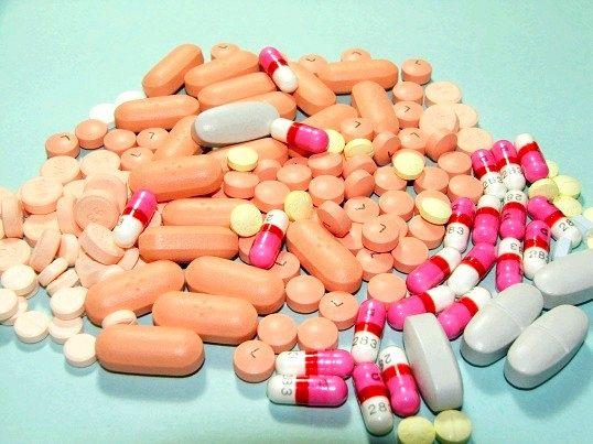 Голодування і таблетки