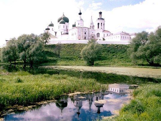 Міста золотого кільця росії