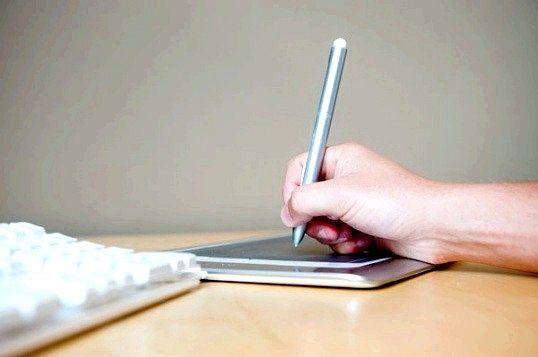 Графічний планшет: інструмент для творчості