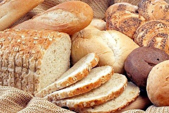 Хліб - усьому голова