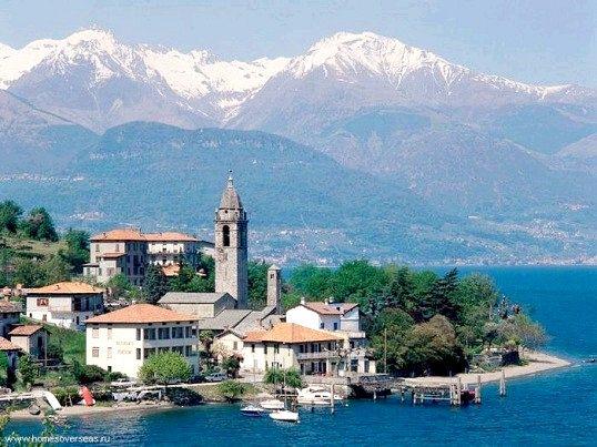 Іпотека в італії - умови її Отримання
