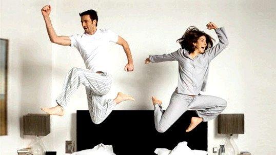 Ізометрична гімнастика