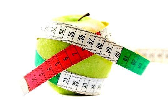 Яблука і гречка допомагають схуднути: міфи і реальність