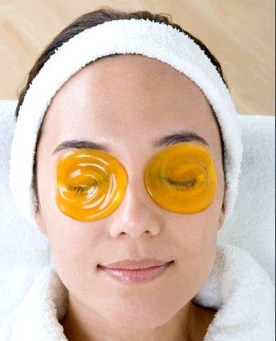 Експрес-маски для вашої краси