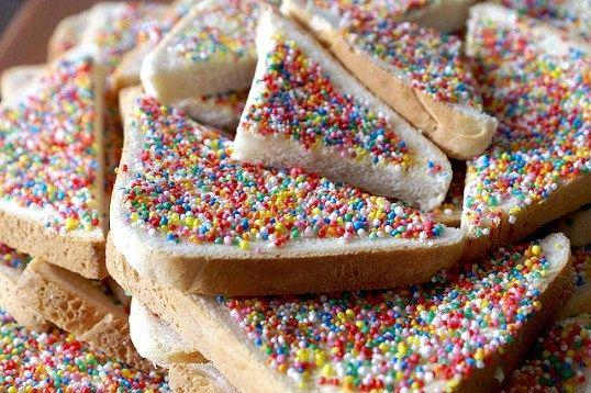Ельфійський хліб