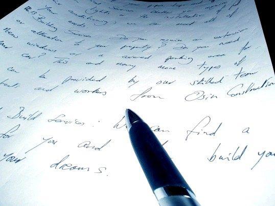 Юридичні аспекти спадщини за Заповітом
