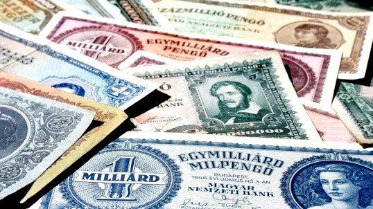 До чого сняться паперові гроші у великій кількості