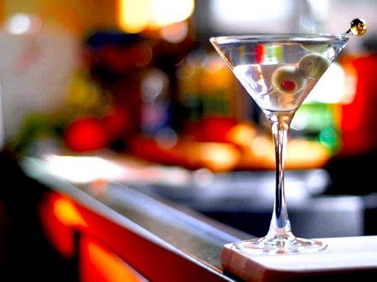 До яких винам відноситься мартіні