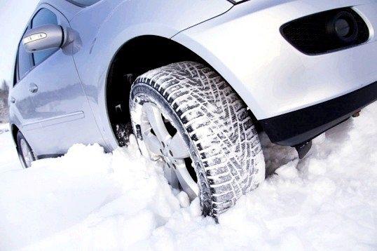 Якісні шини - запорука безпеки