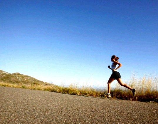 Як бігати з найбільшою користю для здоров'я?