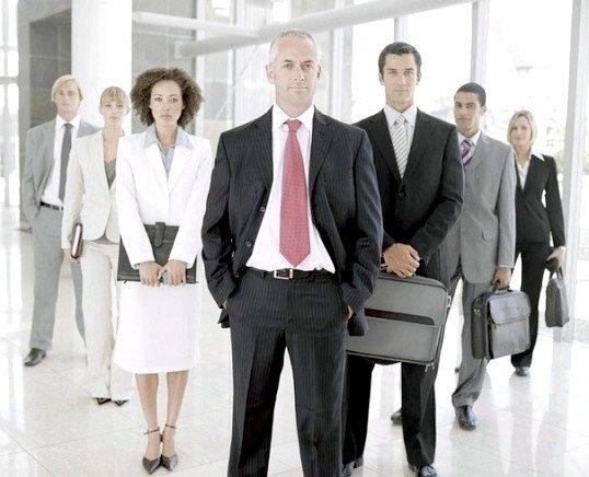Як бізнес впливає на психіку людини