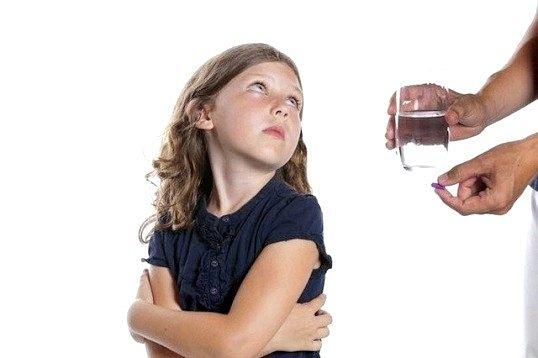 Як боротися з глистами у дитини народними засобами