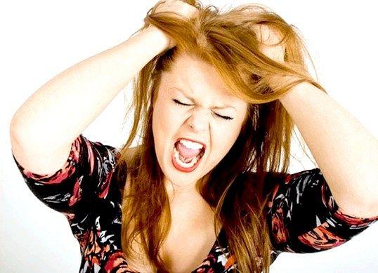 Як боротися з необгрунтованою агресією