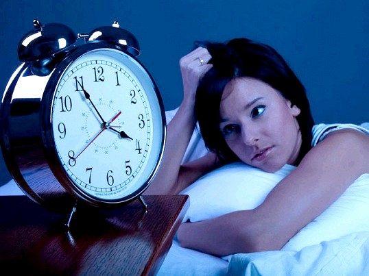 Як швидко позбавиться від безсоння