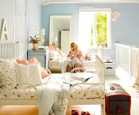 Як декорувати дитячу кімнату: прості ідеї