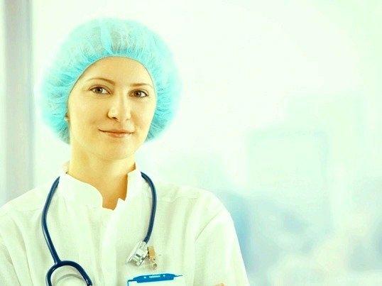 Як роблять инстилляцию уретри