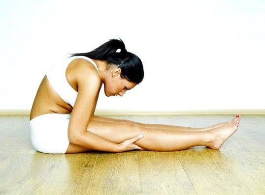 Як робити вправи, щоб прибрати зайвий жир зі стегон