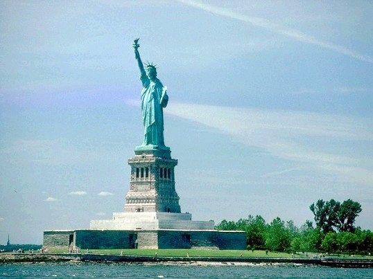 Як Девід Копперфільд змусив зникнути статую свободи