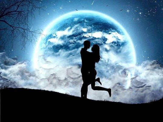 Як дістати зірку для коханої