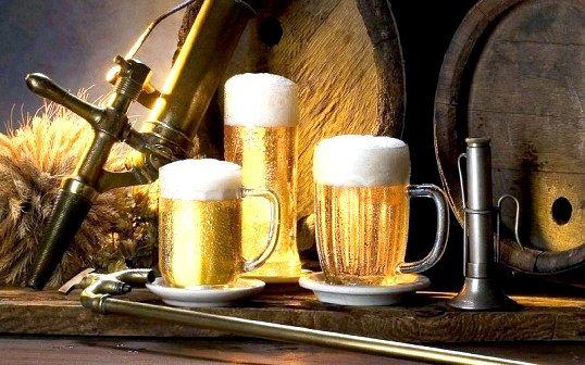 Як зберігати розливне пиво