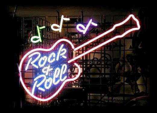 Як грати рок-н-рол