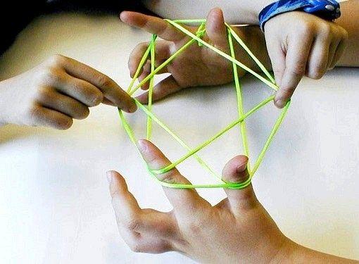 Як грати в мотузочку