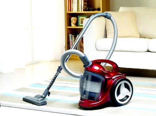 Як позбавити будинок від пилу