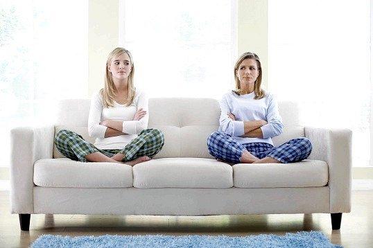 Як уникнути конфліктів у зведених сім'ях