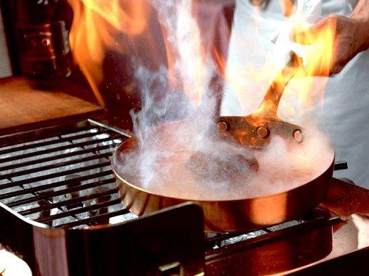 Як уникнути травматизму на кухні