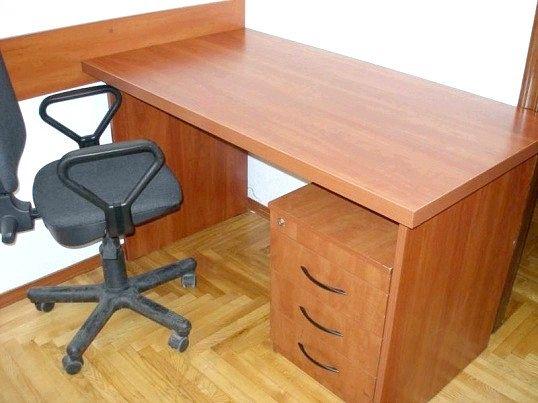 Як купити б / у меблі для офісу
