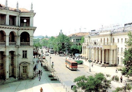 Як купити квартиру в Севастополі