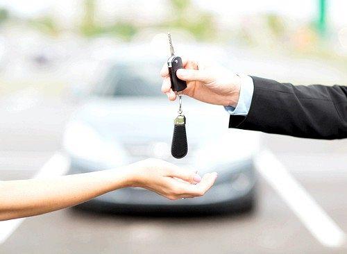Як купити машину в кредит і не прогадати