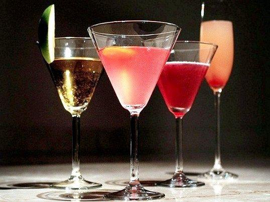 Як лікувати алергію на алкоголь