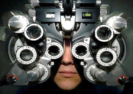 Як лікувати поганий зір