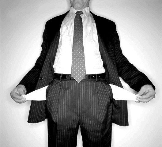 Як ліквідуваті фірму в податковій