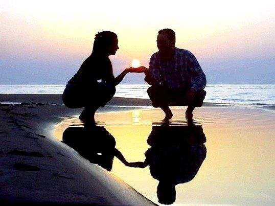 Кохання без меж