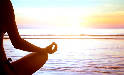Як медитація може допомогти впоратися з депресією