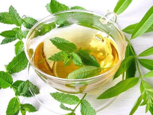 Як м'ятний чай впливає на потенцію