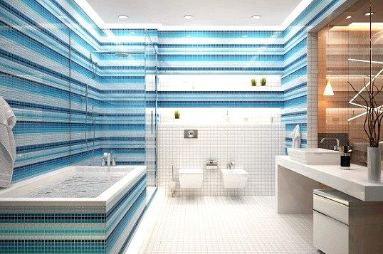Як можна збільшити площу ванної кімнати